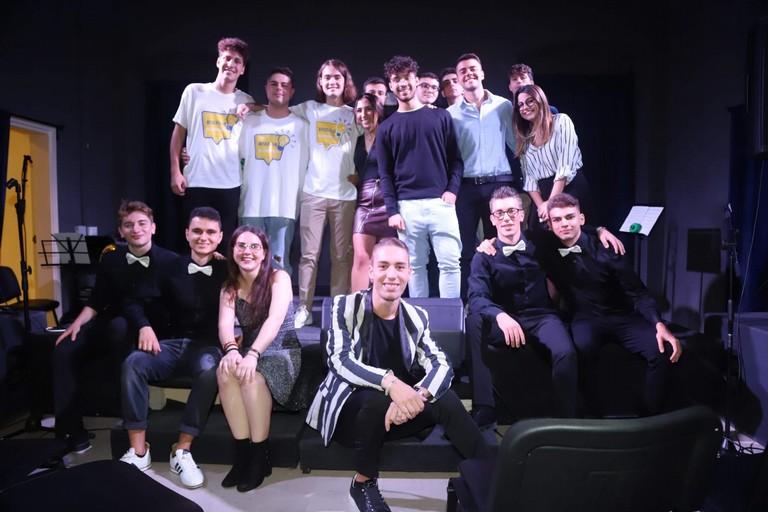 Giovani musicisti biscegliesi in concerto a Palazzo Tupputi