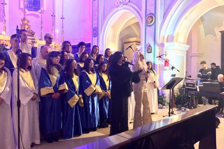Concerto gospel in ricordo di Carlo De Trizio
