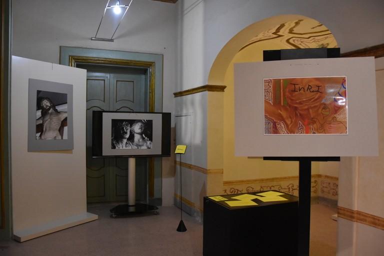 Mostra fotografica di Liliana Salerno a Palazzo Tupputi