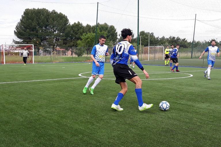 Gianni D'Elia. <span>Foto Nico Colangelo</span>