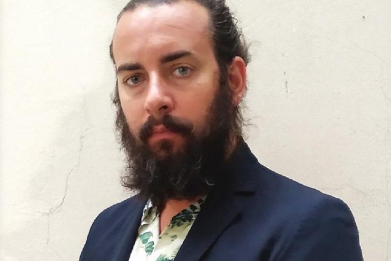 Dario Agrimi