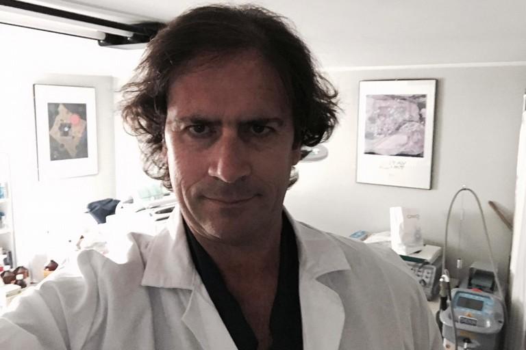 dr. Giovanni Terzulli