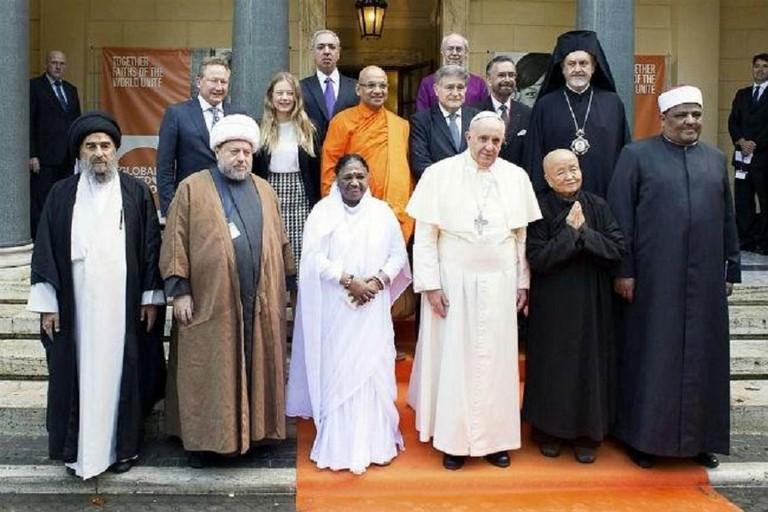 Dialogo interreligioso