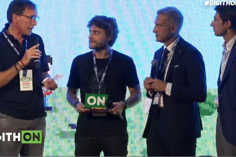 DigithOn 2019, proclamati i vincitori