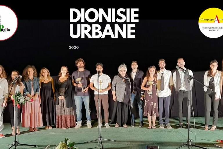 Dionisie Urbane