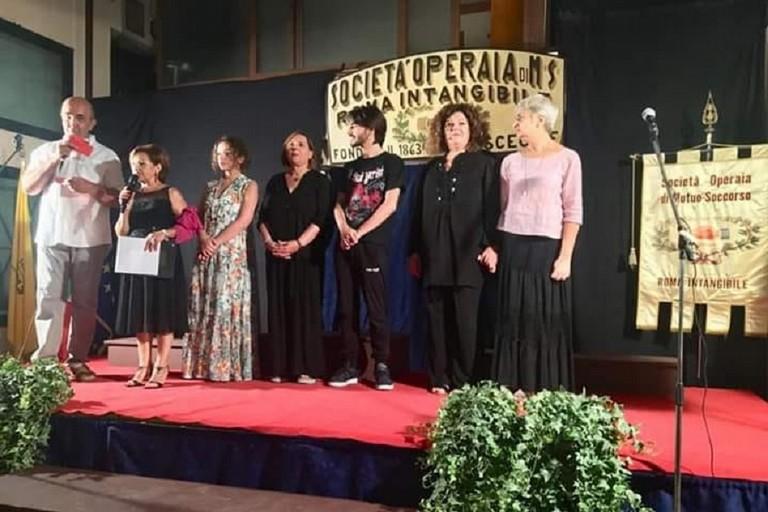I partecipanti alla prima edizione di