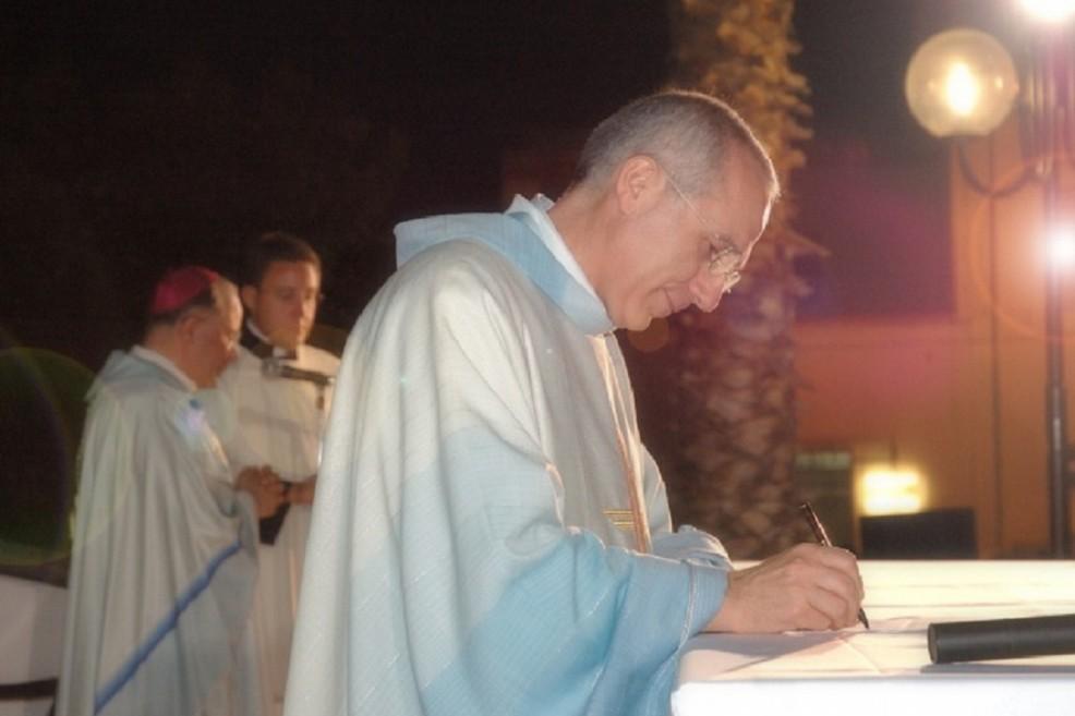 Don Nicola Bombini