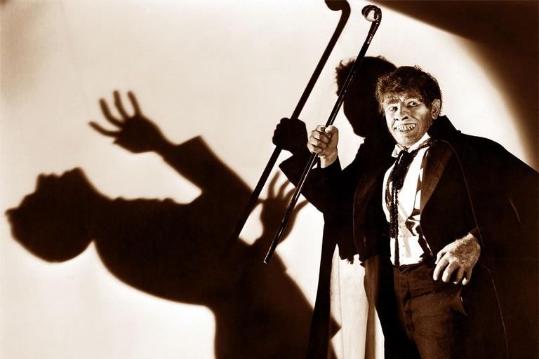 Dottor Jekyll di Stevenson