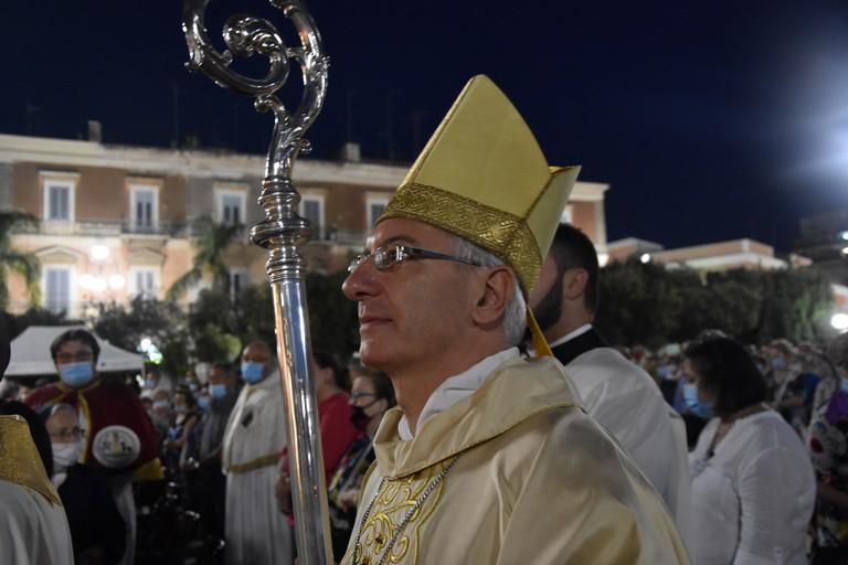 Monsignor Leonardo D'Ascenzo