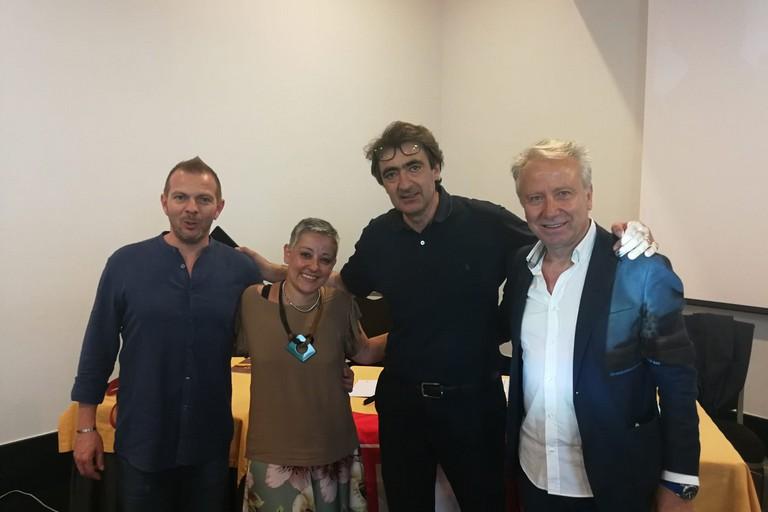 Ileana Romani eletta nuova segretaria generale della Fp Cgil Bat