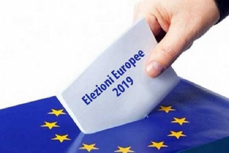 Elezioni europee, affluenza ore 12: dato provinciale in lieve calo
