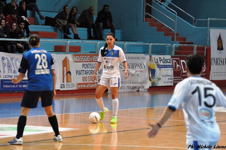Serie A2 femminile, Bisceglie-Torres vale la finale promozione