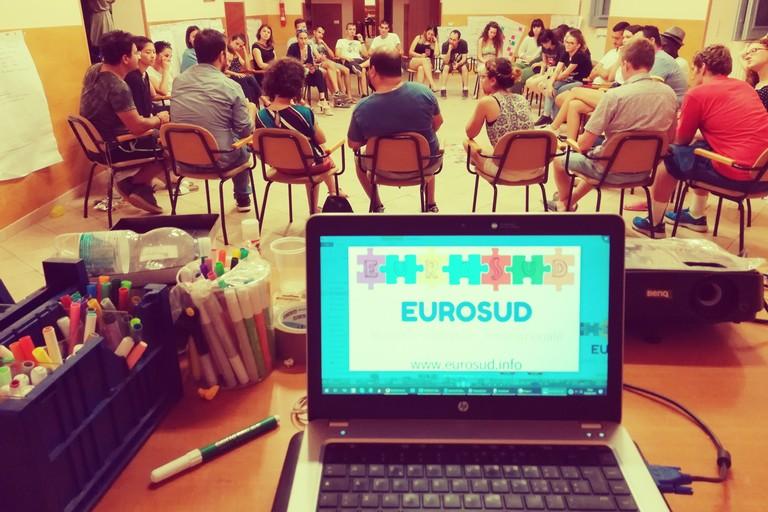 Progetto Eurosud di Erasmus Plus
