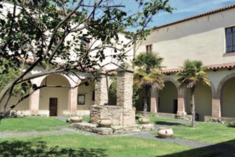 Ex convento dei Cappuccini