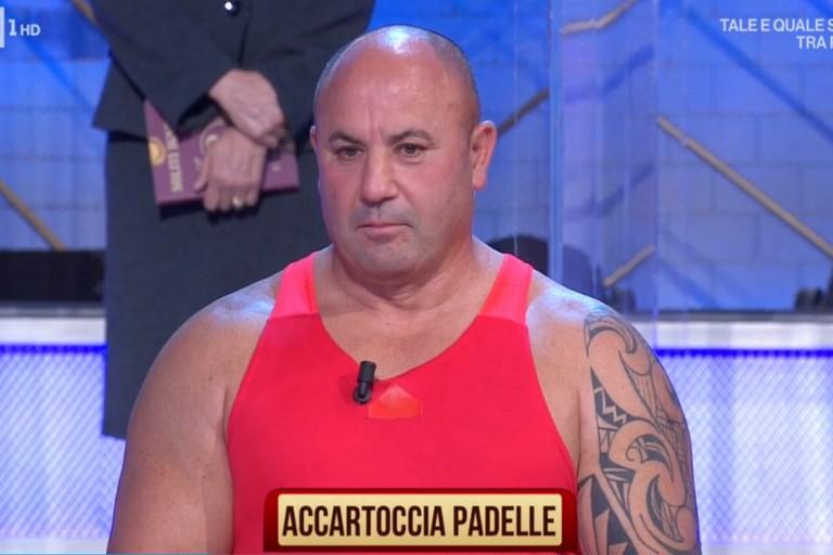 Cosimo Ferrucci protagonista della trasmissione