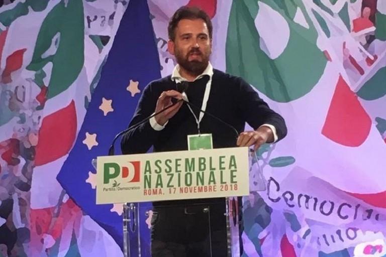 Fabrizio Ferrante