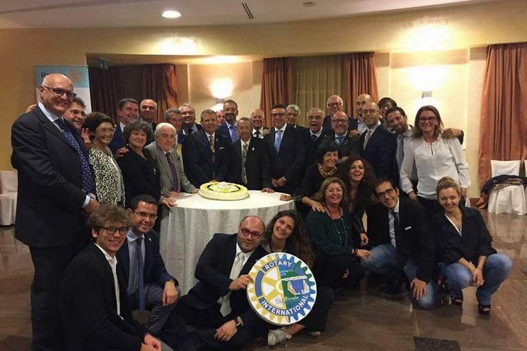 Rotary Bisceglie
