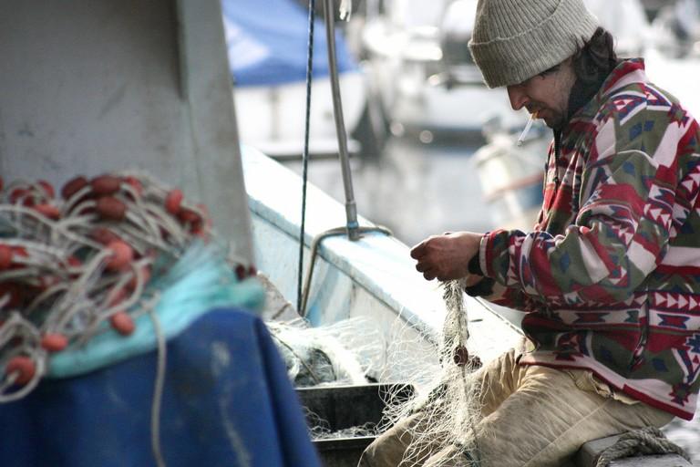 Pescatore (repertorio)