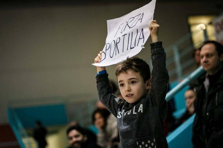 Sportilia conferma l'ottimo momento di forma - BisceglieViva