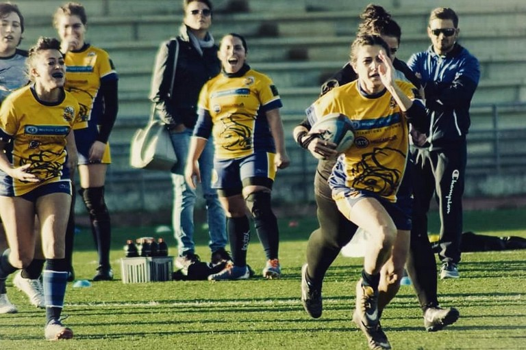 Bees Rugby Bisceglie