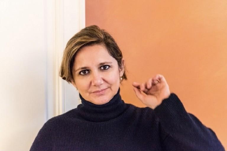 Francesca Serafini. <span>Foto Stefano Iannuso</span>