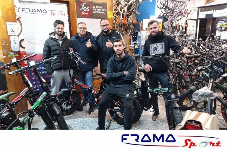 Frama Sport