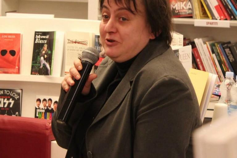 Francesca La Forgia è scomparsa prematuramente all'età di 44 anni