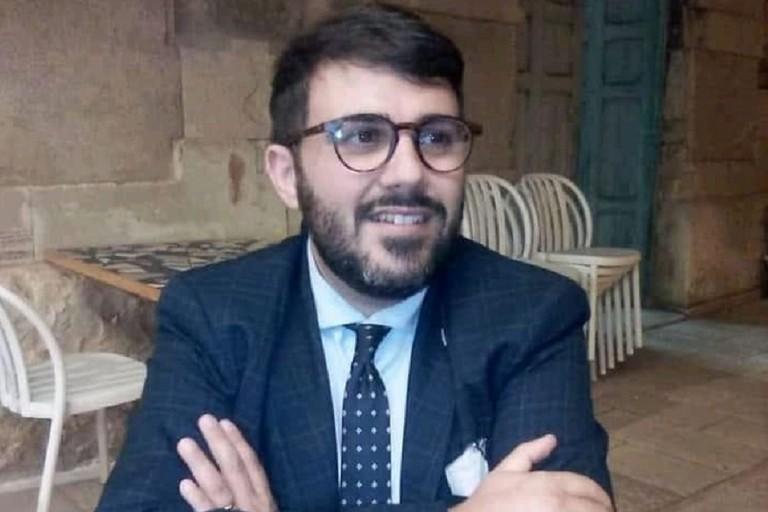 Francesco Mansueto