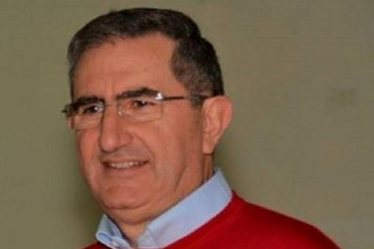 Franco Mastrogiacomo, presidente dell'Azione Cattolica Diocesana