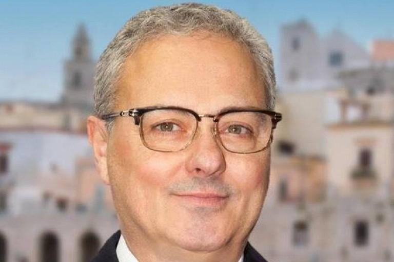 Franco Napoletano
