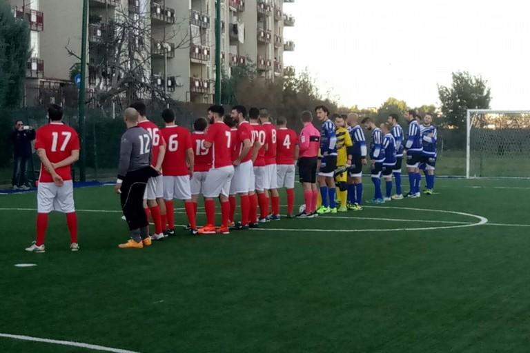 Fùtbol Cinco Bisceglie sconfitto dal Nox Molfetta: i biancorossi espugnano il centro sportivo Olimpiadi