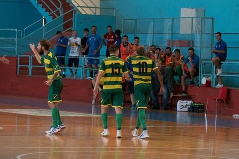 Futsal Bisceglie