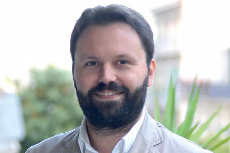 Gerry Anellino