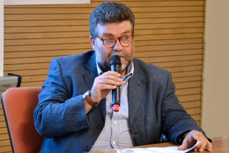 Giacomo Losapio nuovo dirigente del ciclo rifiuti a Bisceglie