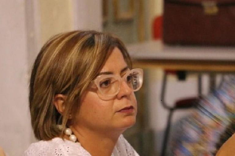 Giorgia Preziosa. <span>Foto BisceglieViva</span>