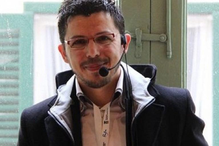Giovanni Di Liddo, guida turistica