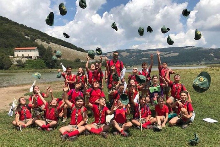 Gruppo Scout Bisceglie