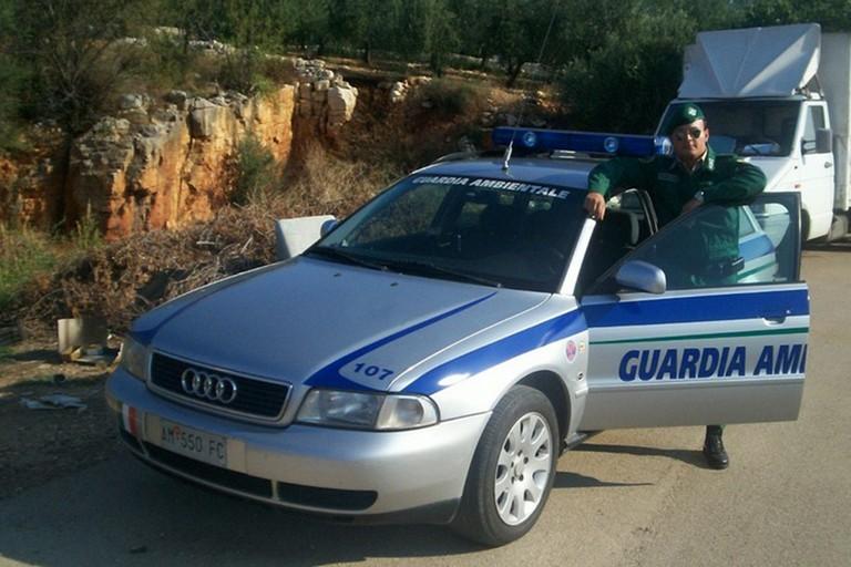 Guardia Ambientale Italia
