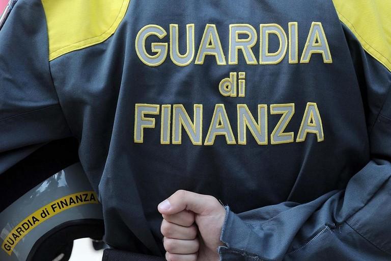 Guardia di Finanza (repertorio)