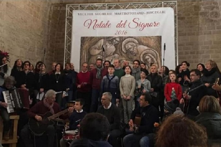 Happy singers (repertorio)