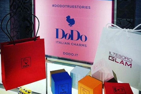 il tesoro glam dodo
