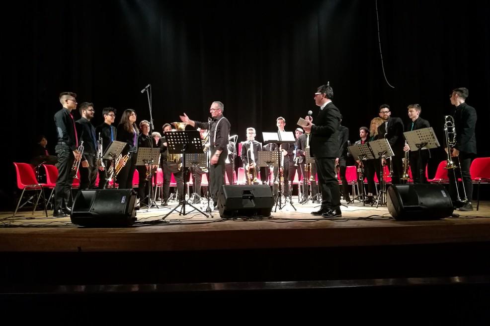Doppio appuntamento con la brass ensemble Il cenacolo