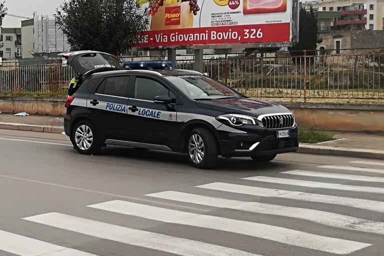 Polizia Locale di Bisceglie