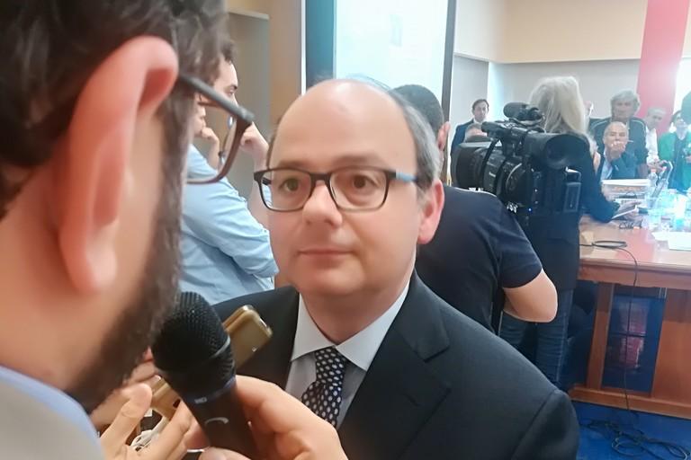 avv. Alessandro Delle Donne
