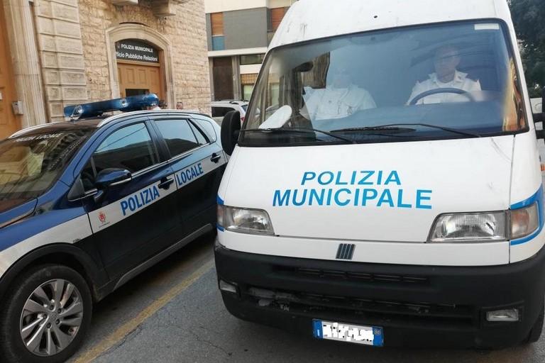 Polizia locale Bisceglie