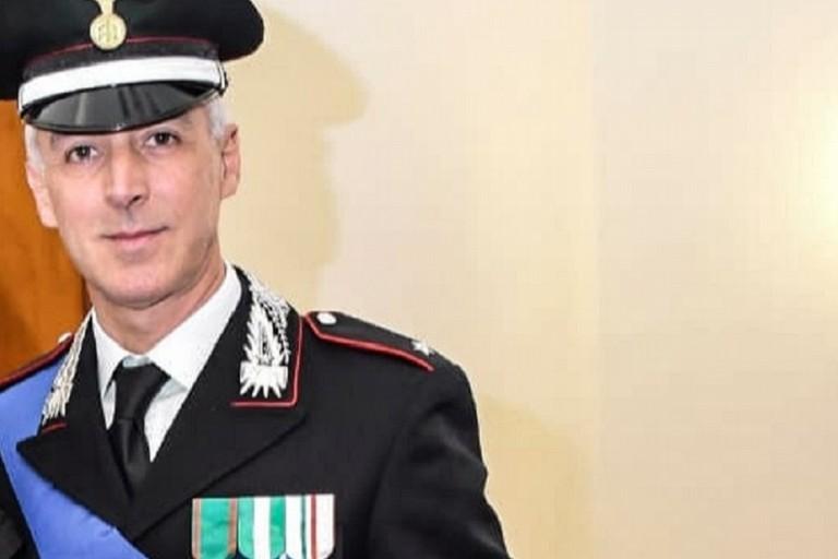 Sottotenente Giuseppe Remini