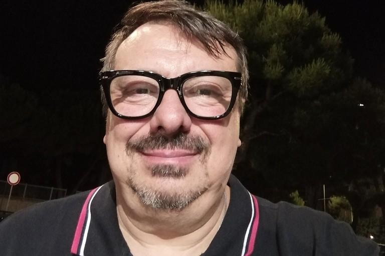 Alessandro Di Gregorio