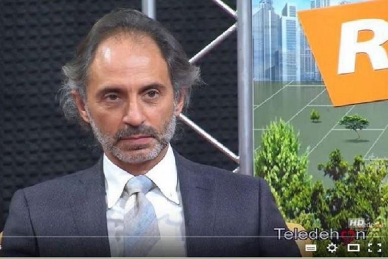 prof. avv. Giuseppe Losappio