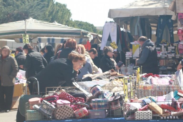 Mercato. <span>Foto Bisceglieviva</span>