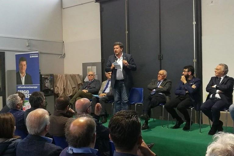 Un parterre d'eccezione per l'incontro su agricoltura ed Europa